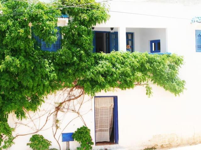 Chez Souad - Oualidia - Haus