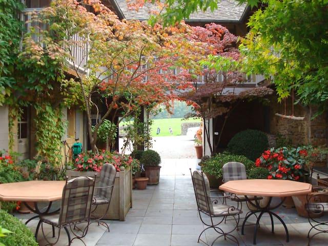 La Bastide Estratte,in countryside - Lucq-de-Béarn - Bed & Breakfast
