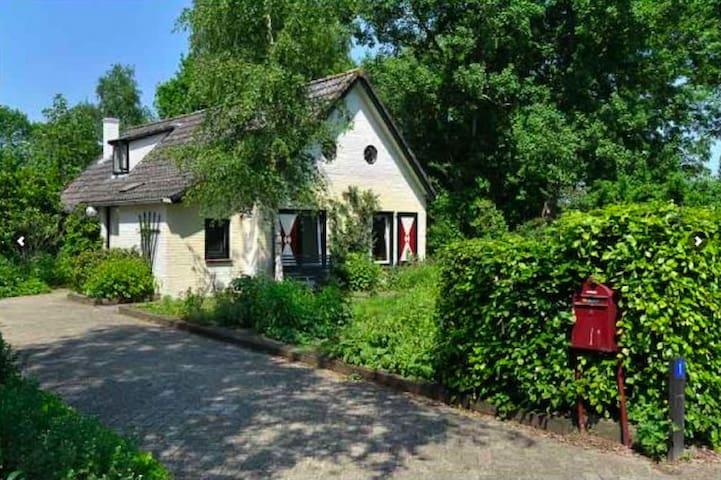 B&B Hamingen - Staphorst - Bed & Breakfast