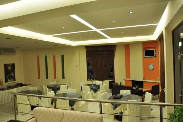Hotel LUX - triple - Loutra Ipatis - Outros