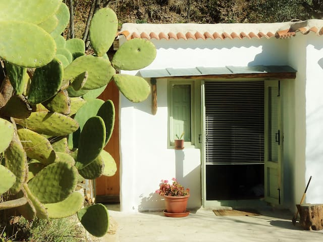 Casa Verde - Válor