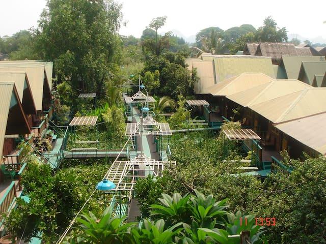 SAM'S HOUSE  GUESTHOUSE - Amphur-Muang