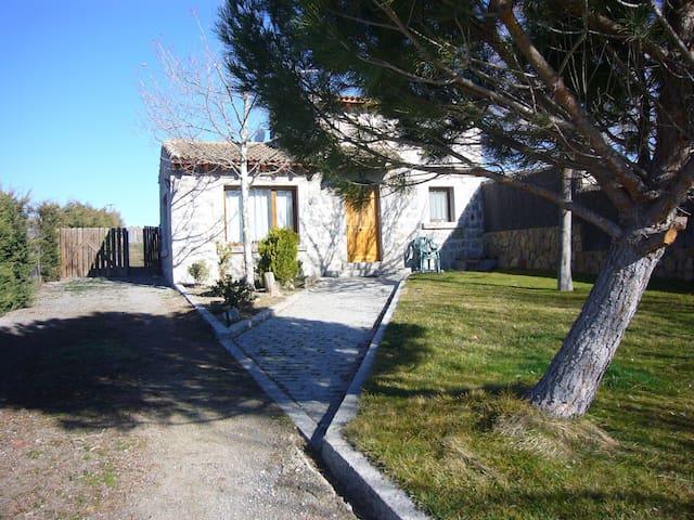 Casa Rural Tu Rincon - Ávila - Huis