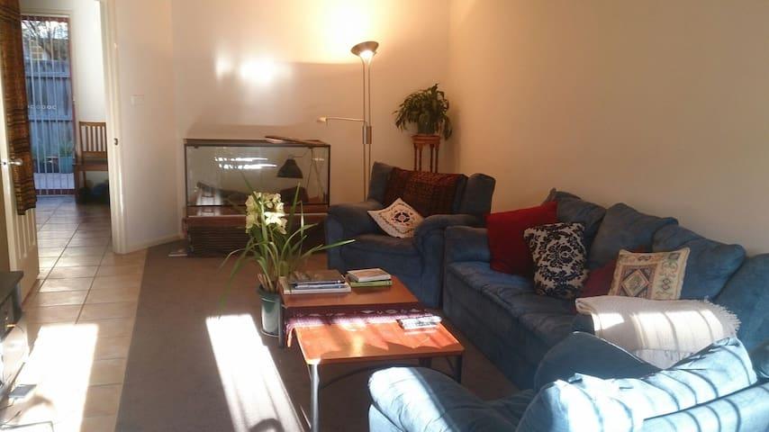 Simple, comfortable, convenient - Watson - Haus