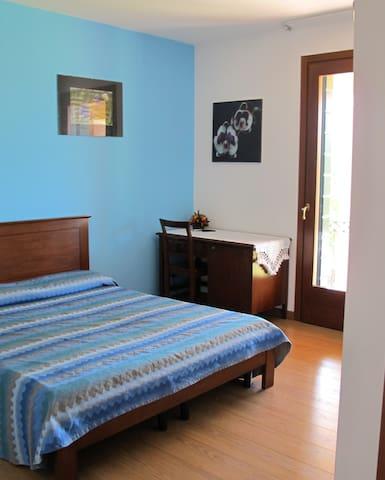 Treviso and Venice country hotel - Scandolara di Zero Branco - Bed & Breakfast