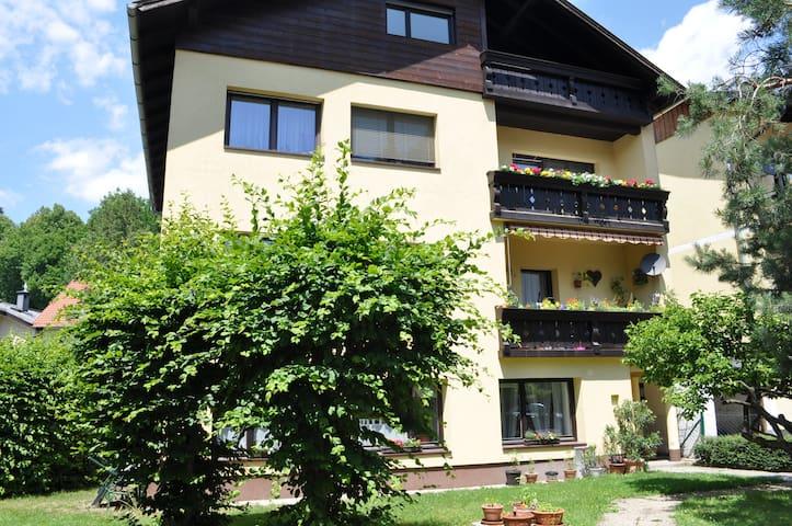 Apartment in Bad Ischl, top located - Steinbruch - Apartament