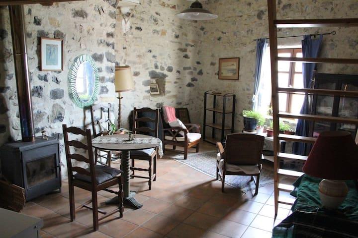 Charmant duplex dans citadelle  - Mirabel