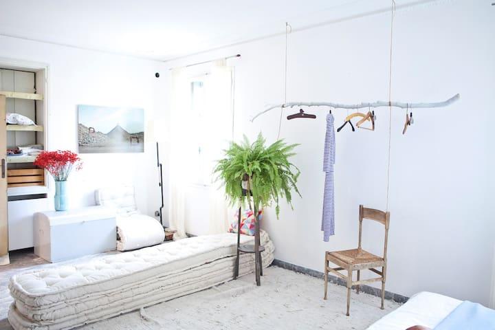 spazio confortevole e ricercato - Marostica - Σπίτι