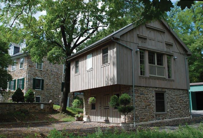 Bordaria Cottage - Bethlehem - Hus