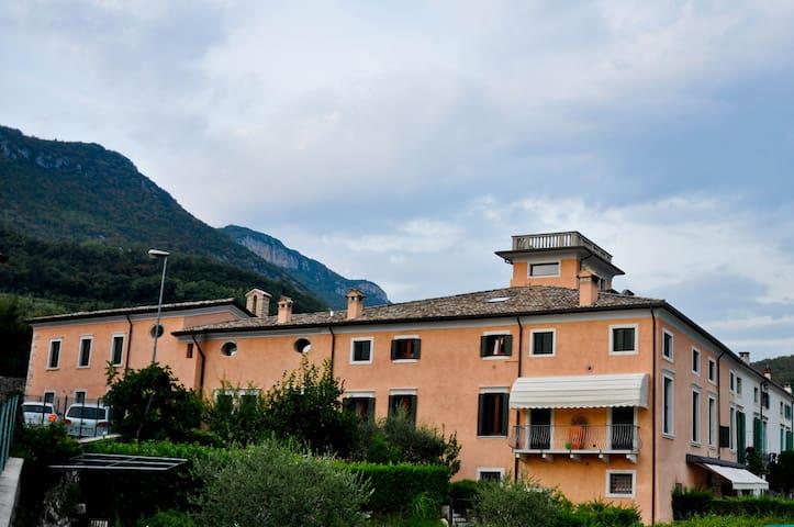 CASA NANY - Caprino Veronese