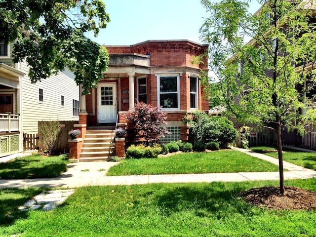 Your Chicago Home - Forest Park - Lägenhet