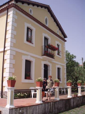 Casa vacanze fra Lauria e Maratea - Lauria - Villa