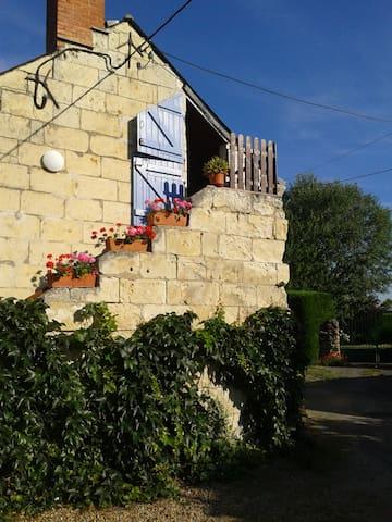 Gite rural proche Saumur - Saumur