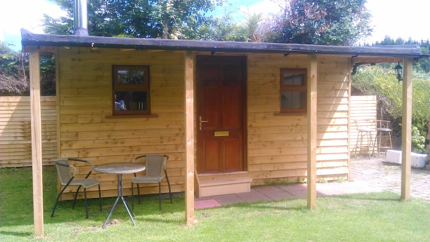 Log Cabin  - Firhouse