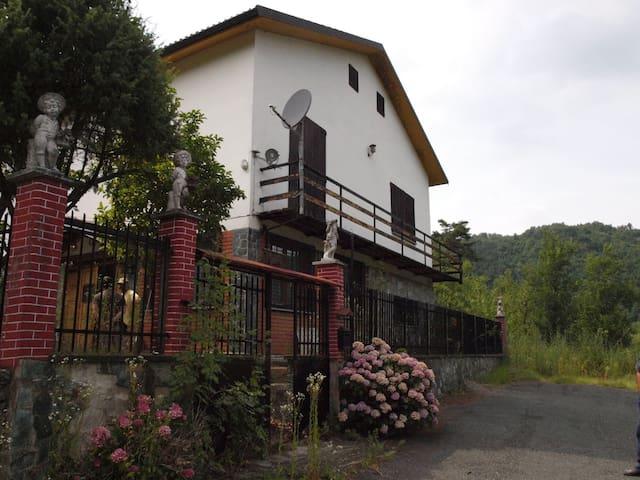 Villa in Arbiglia, Acqui - Pesca