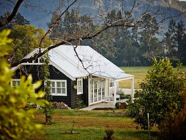 Cottonwood - Luxury in the country - Gleniffer - Bed & Breakfast