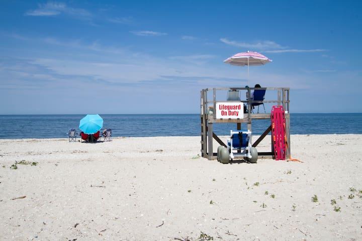 Long Island's Wine and Beach Town ! - Mattituck - Appartement