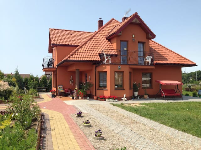 Charmantes Appartement in Rewal *** - Rewal  - Hus