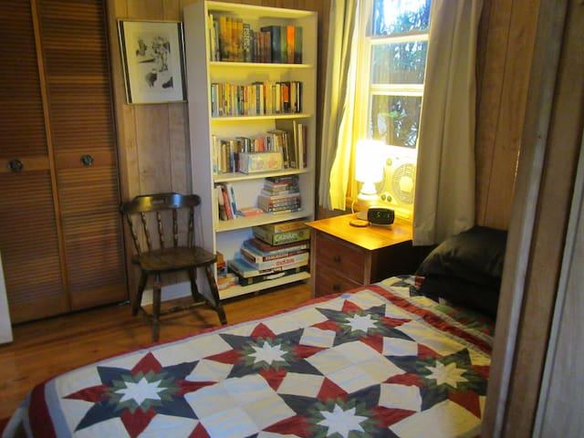 Cozy Room Near Airport & Freeway - Seattle - Maison