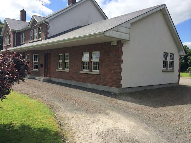 Carnuff Lodge - Navan - Rumah