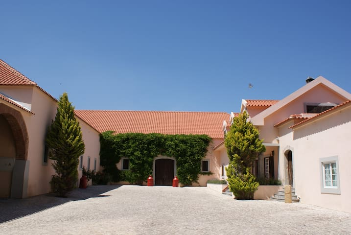 Villa near Lisbon - Alenquer - Huis