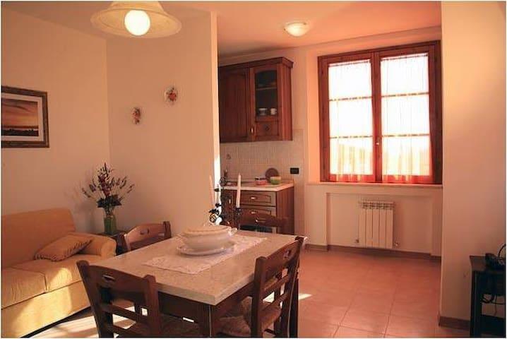 "Siena - Apartment ""Il Melograno"" - 索維奇勒(Sovicille) - 公寓"