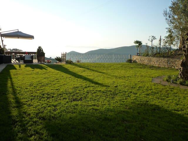 La Casa dell'ulivo - Castellabate - Rumah