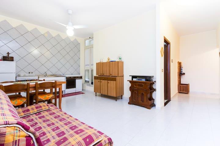 Superb apartment in Costa Verde - Gonnesa - Appartement