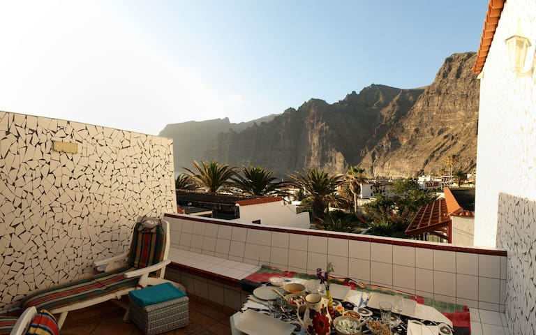 Are you ready4 the best holidays? - Santiago del Teide