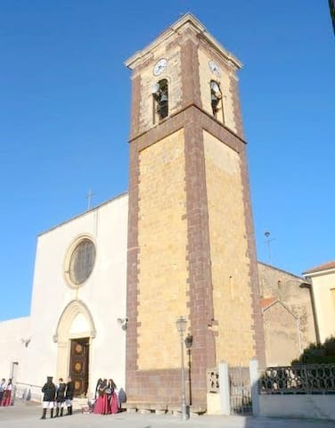 Accogliente bilocale - Monastir - Leilighet