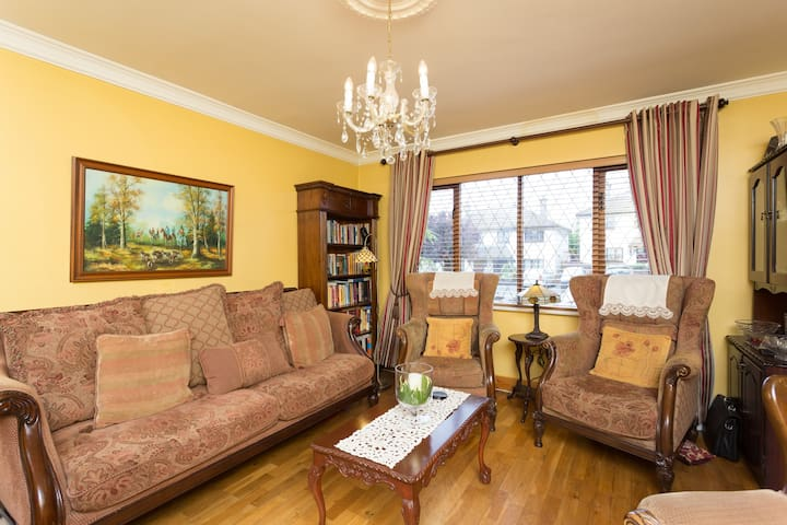 (RM-2) (1 Small Bed) 59 Forster Court. Galway. - Galway