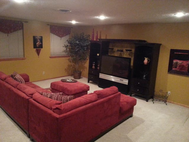 Furnished Apt in Historic District - Fairbury