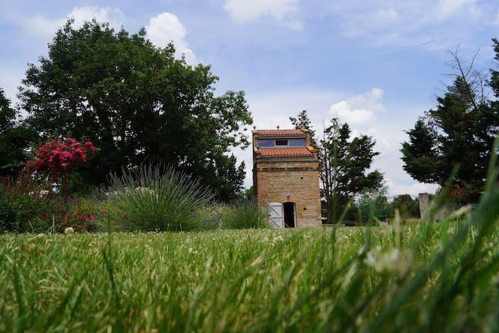PIGEONNIER PRES DE TOULOUSE - Noé, Haute-Garonne - Overig