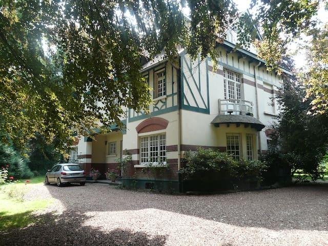 maison de charme du siècle dernier - Mazingarbe - Дом