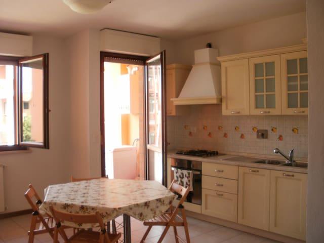 Bright apartment area Empoli owest - Sant'andrea-fontanella - Apartmen