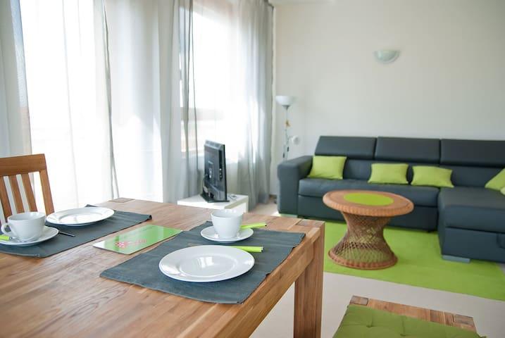 Ferienwohnung Albglück - Mössingen - Apartamento