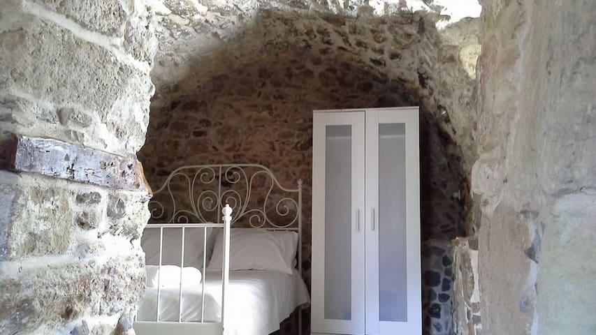 Traditional Cretan house with Wi-Fi - Piskokefalo