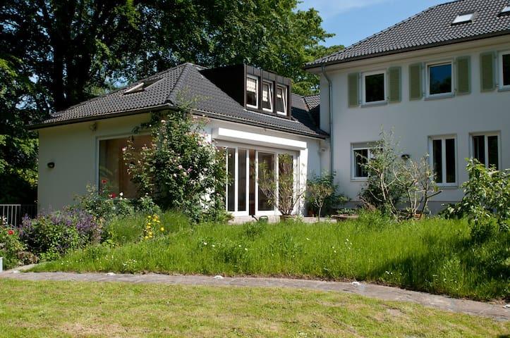 Sternguckerzimmer - Mülheim - 別荘