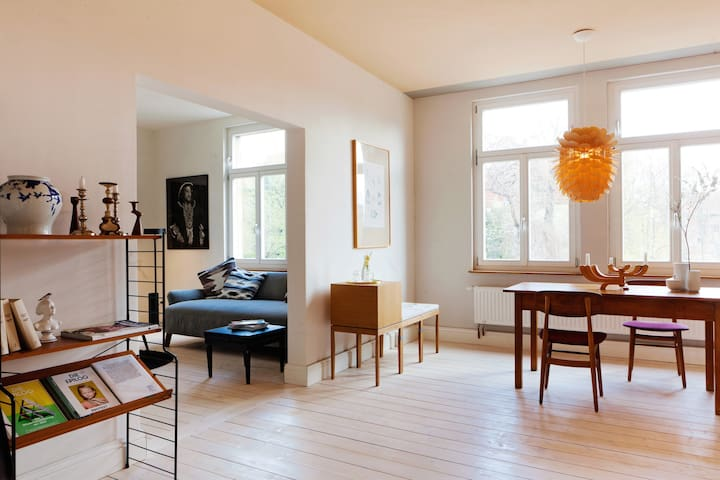 Design Apartment2! Ein 100qm-Traum - Weimar - Appartement