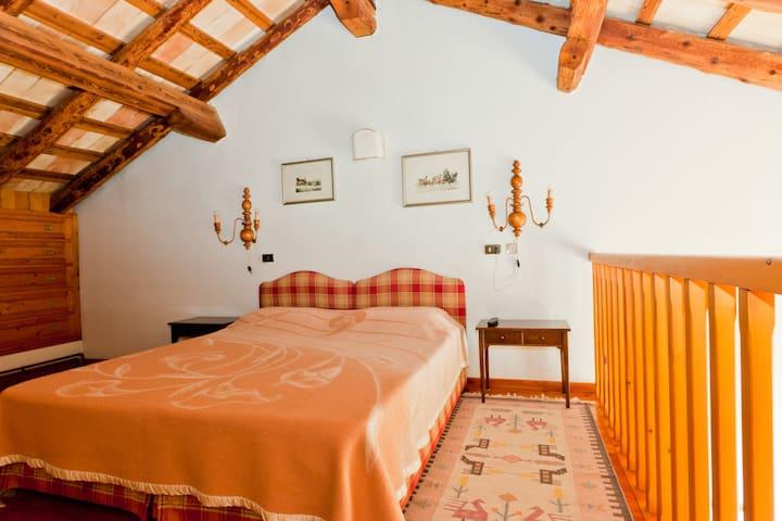 Appartamento Mansardato 1° piano  - Breda di Piave