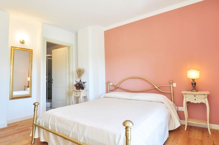 Romantic doubleroom near Venice - Quarto d'Altino - Pousada