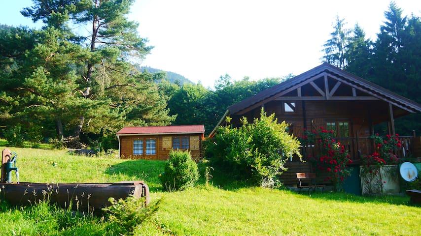 Chalet Vosges   - Luvigny