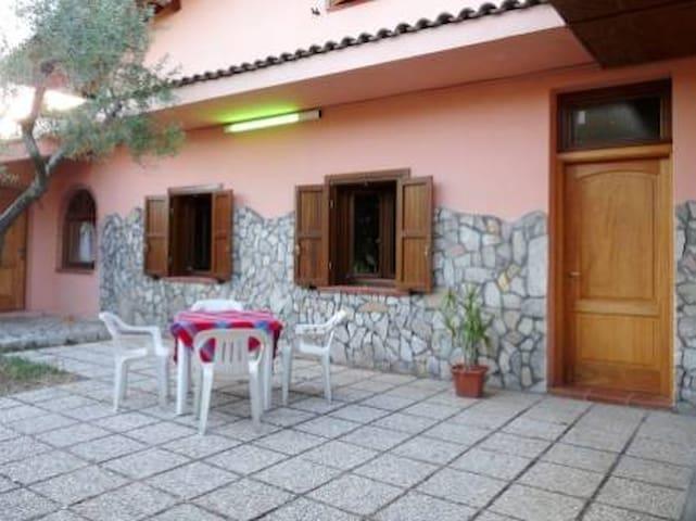 Casa vacanza al mare.... - Itri - House