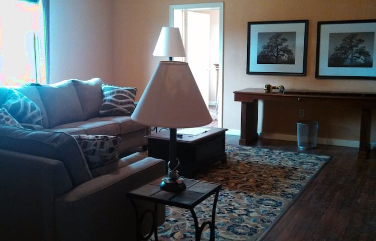 1200 SF   2 Bedroom   OUTDOOR ACTIVITY/ HISTORICAL - Mount Pleasant - Appartamento