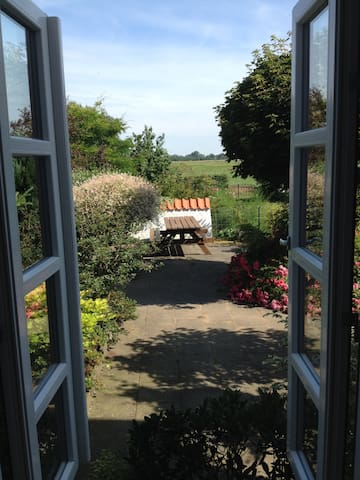 Brittas Bed and Breakfast - Ribe - Bed & Breakfast