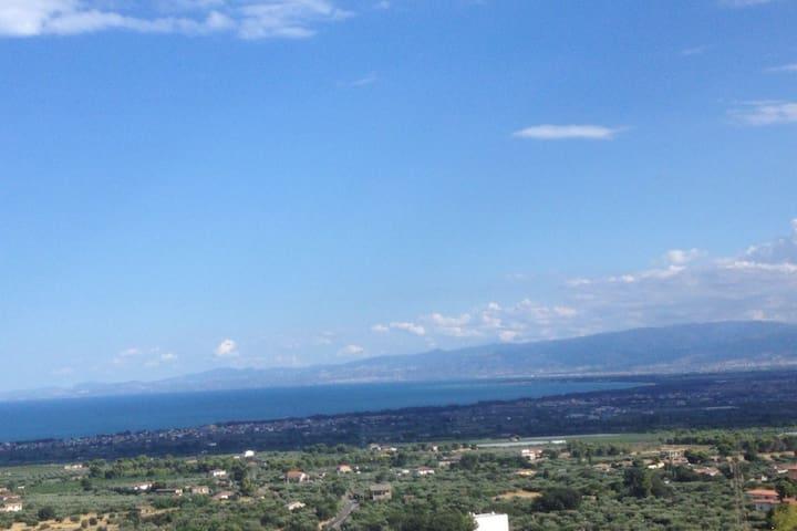 Villapiana Calabria mare - Villapiana - Byt