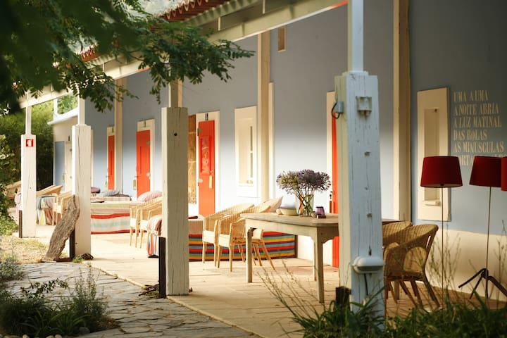 Herdade da Matinha Country House - Cercal - Bed & Breakfast