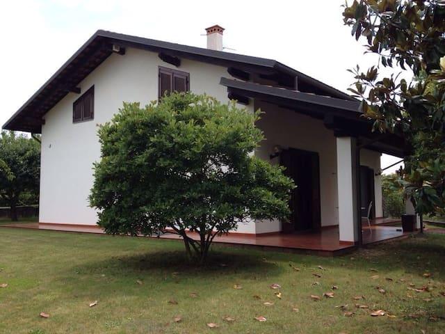 Stanza privata in villa singola - Cavaglià - Ev