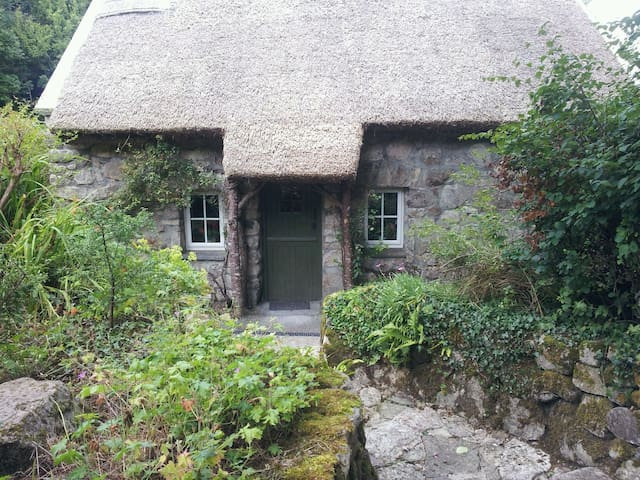 Cottage Retreat - Step back in time - Galway - Maison