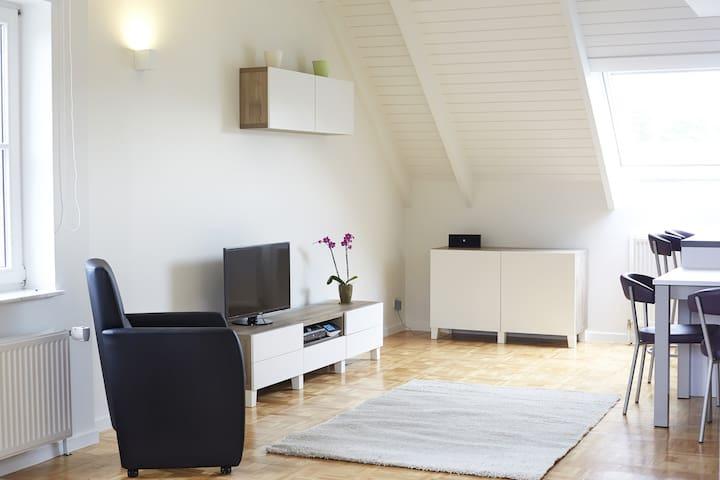 Ternat - comfortabele flat - Ternat - Ev